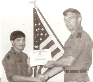 Fall 1972 Reenlistment